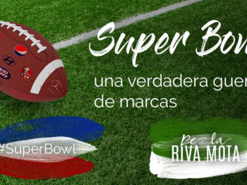 El marketing del superbowl